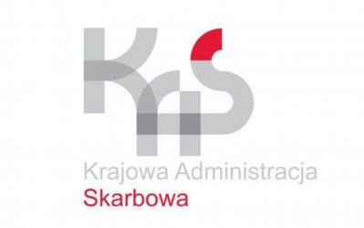 Krajowa Administracja Skarbowa ostrzega przed fałszywymi mailami
