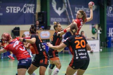 Dwie porażki i remis Piotrcovii podczas turnieju w Lubinie