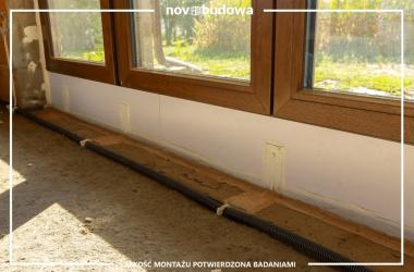 Budowa domu – jak odpowiednio dobrać okna do inwestycji?