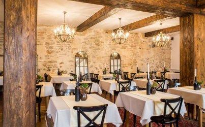 Dzień z Kuchnią Staropolską w Restauracji Miód i Wino w Sulejowie