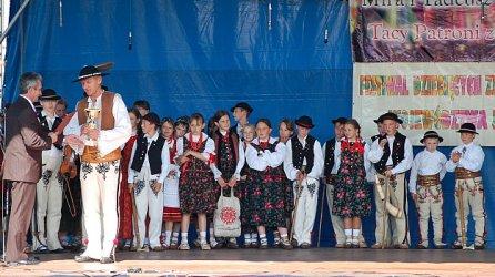 Festiwal w Proszeniu