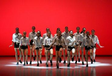 50 tancerzy z Polski i Japonii zaprezentuje się na scenie MOK-u