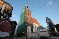 Miasto zarezerwowało 250 tys. na kościoły