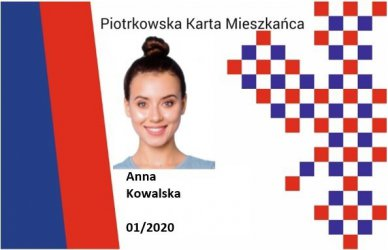 Piotrkowska Karta Mieszkańca już od października