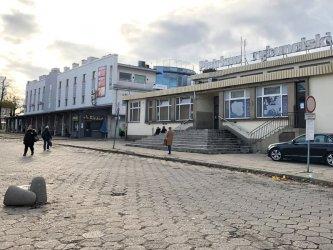 Starostwo Powiatowe kupi piotrkowski dworzec