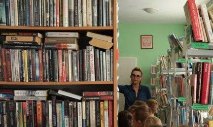 Gmina Wola Krzysztoporska: W szkolnych bibliotekach będą nowe książki