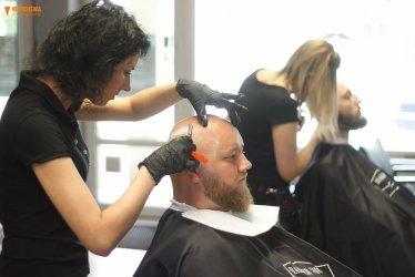 Barber shop – miejsce dla mężczyzn z klasą