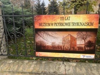 Muzeum w Piotrkowie ma już 111 lat