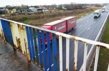Już wkrótce zburzą trzy wiadukty w Piotrkowie Trybunalskim
