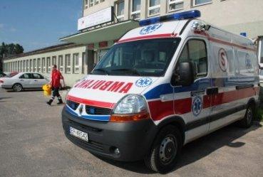 Piotrkowski szpital w ścisłej czołówce krajowej