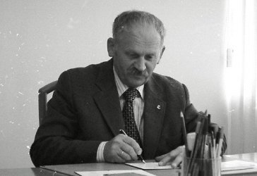 Nie żyje dr hab. Jerzy Kukulski – wieloletni prorektor piotrkowskiej uczelni