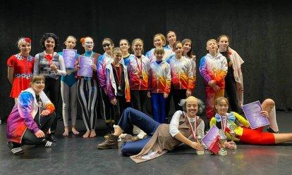 Kolejne medale zawodniczek z Piotrkowskiej Fundacji Talentów