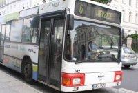 Zmiana rozkładu jazdy miejskich autobusów