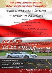 Święto Niepodległości w Czarnocinie