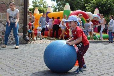 Muzeum w Piotrkowie wciąż zaprasza do wspólnego spędzenia wakacji