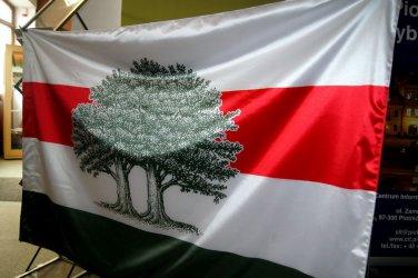 Flaga Dni Przyjaźni Polsko-Węgierskiej już w Piotrkowie
