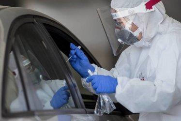 Wirusolog o liczbie zakażeń koronawirusem: jesteśmy w okresie stabilizacji