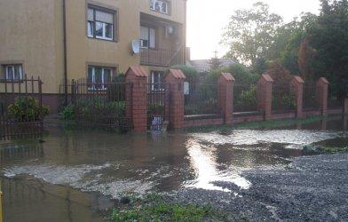 Piotrków: Po raz kolejny wpuszczeni w kanał