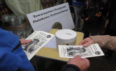 Trzeci dzień zbiórki – w puszkach ponad 17 tysięcy złotych