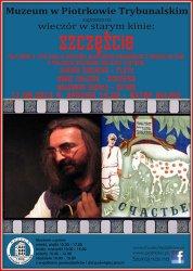 Antybolszewicki film w piotrkowskim Muzeum