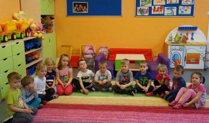 Nowoczesne przedszkola w gminie Wolbórz