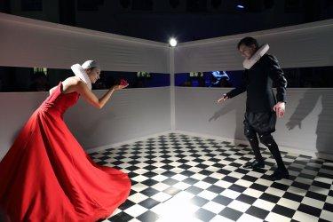 Szekspir i Łódzkie Spotkania Teatralne w Piotrkowie