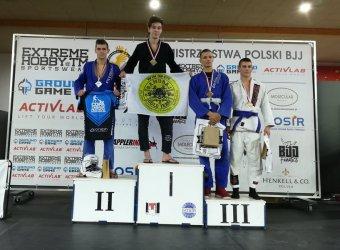 Siedem medali piotrkowskich zawodników