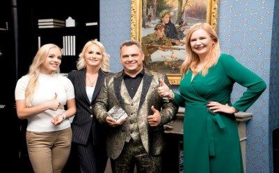 VIPol został laureatem nagrody Top Polish Brands dla najlepszej firmy rekrutacyjnej w Polsce