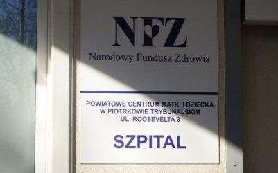 Szef łódzkiego NFZ nie popełnił przestępstwa