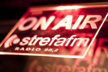 Radiowęzeł piotrkowski – przodek Strefy FM