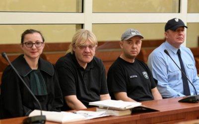Mariusz Trynkiewicz na razie nie trafi do więzienia