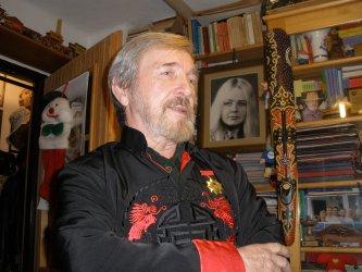 Spotkanie autorskie z Andrzejem Grabowskim