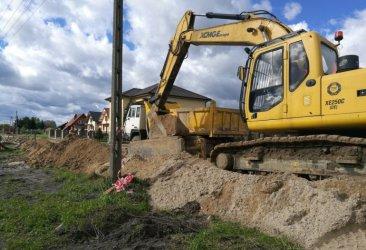 Zakończył się wielki kanalizacyjny projekt w gminie Wola Krzysztoporska