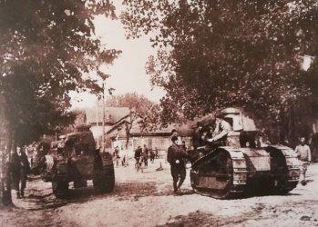 Rok 1920. Wspomnienia