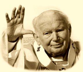 Piąta rocznica śmierci Jana Pawła II