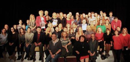 Debiutanci z Rybnika zdobyli Grand Prix Trybuny Teatru