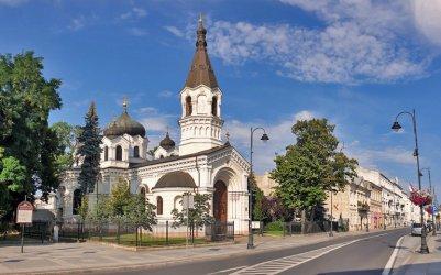 Odkrywamy znane i nieznane – Piotrkowska Cerkiew