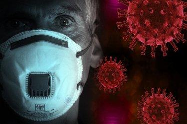 Koronawirus. 52 osoby zmarły w Piotrkowie i powiecie