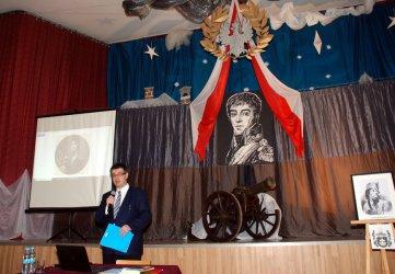 Uczcili 250 rocznicę urodzin współzałożyciela Legionów Polskich we Włoszech  gen. Amilkara Kosińskiego