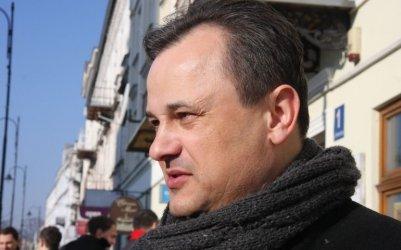 Poseł Artur Ostrowski zostanie wiceprezydentem Piotrkowa?
