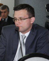 Radny Miazek przewieziony do szpitala Barlickiego w Łodzi [AKTUALIZACJA]