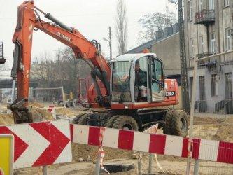 Remont Wojska Polskiego droższy o ponad 2 mln zł