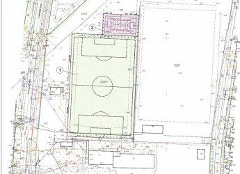 Stadion Concordii zyska na jakości