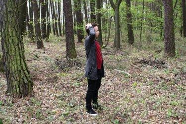 Zgubiłeś się w lesie? Nie panikuj, zacznij działać!