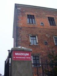 Remontują jeden z budynków Muzeum