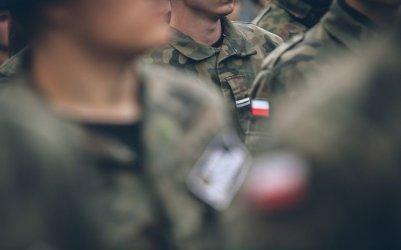 Piotrków: kwalifikacja wojskowa od 25 lutego