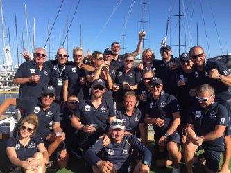 Piotrkowianin ukończył regaty Sydney-Hobart (Aktualizacja)