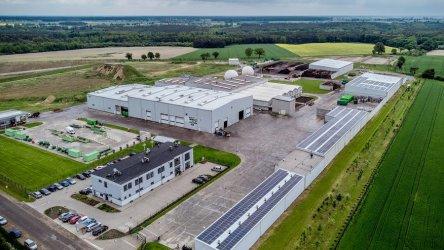 Wielkopolskie Centrum Recyklingu inwestuje 100 milionów zł