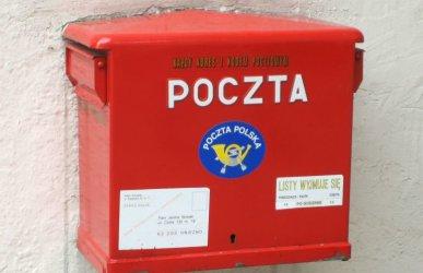 Poczta Polska: większość placówek ponownie czynna w pełnym wymiarze