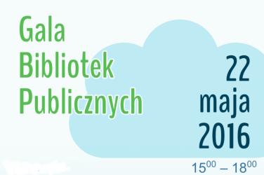 Gala Bibliotek Publicznych na gorzkowickim Kopcu